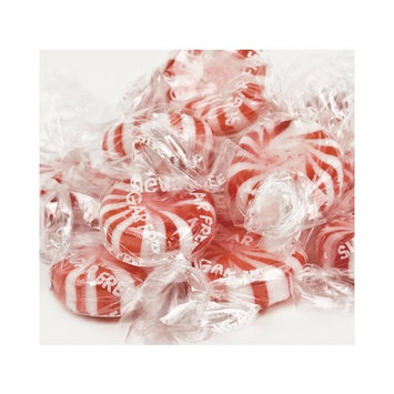 Sugar Free Peppermint Starlight Mints 5 pounds Sugar Free Star Light Mints