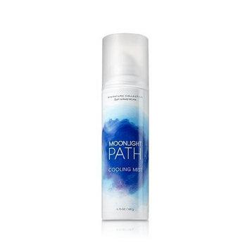 Bath & Body Works MOONLIGHT PATH Cooling Mist