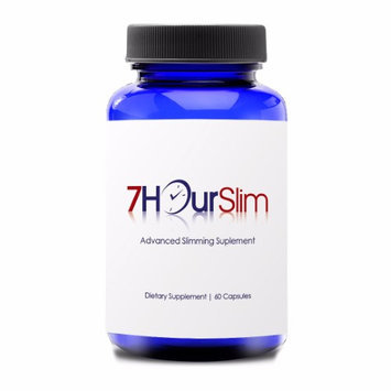 Totally Products, Llc. Totally Products 7 Hour Slim Weight Control and Weight Loss (60 Capsules)