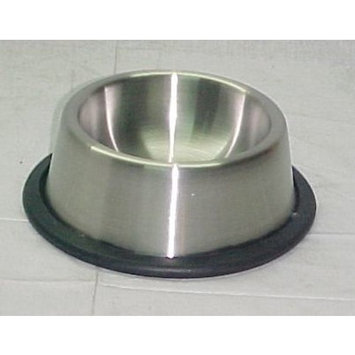 Stainless Steel Jumbo Cat Bowl