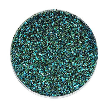 Fancy Sapphire Glitter #217 From Royal Care Cosmetics