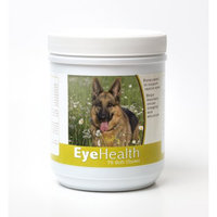 Healthy Breeds 840235145066 German Shepherd Eye Health Soft Chews - 75 Count