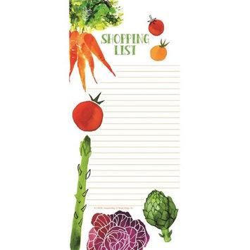 Design Design DESIGN413083888 Eat Your Veggies Shopping List