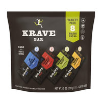 Hershey's Krave Meat Bars