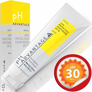 Face Moisturizer with SPF 30 – Daily Body and Facial Sunscreen Anti Aging Sun Block Lotion for Powerful UVA/UVB Protection