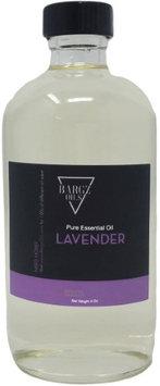 Bargz Oil 4 fl oz / 120ml - Pure Essential Oil-Lavender Flavor(100% Pure)-Glass Bottle (Pack of 10)