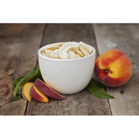 Freeze Dried Peach Slices - Valley Food Storage - Great for Snacking - Emergency Food
