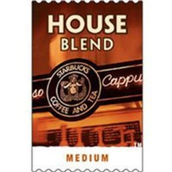 Starbucks House Blend, Whole Bean Coffee (1lb)