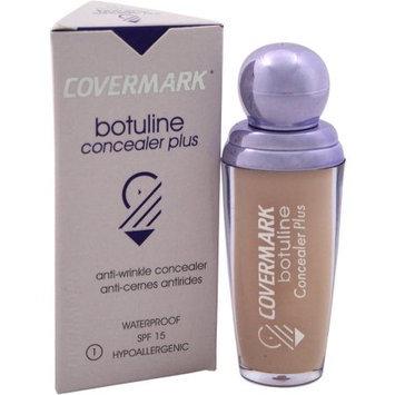 Botuline Concealer Plus Waterproof SPF 15 - # 1 by Covermark for Women - 0.27 oz Concealer