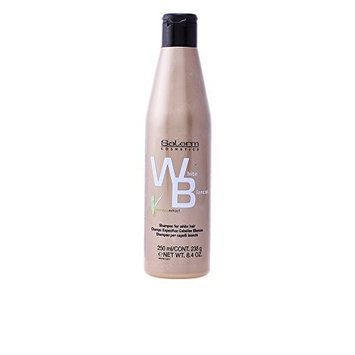 Salerm Gray Hair Shampoo - 8.4 oz