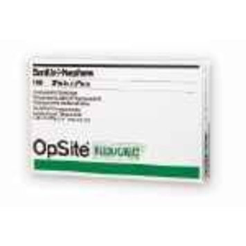 Smith & Nephew Opsite Flexigrid Transparent Dressing 2-3/8