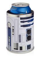 Star Wars R2-D2 Can Koozie by ThinkGeek, Blue