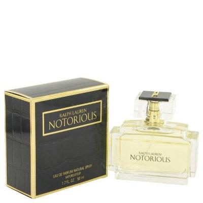 Rälph Laurën Notörious Perfüme For Women 1.7 oz Eau De Parfum Spray + a FREE Body Lotion For Women