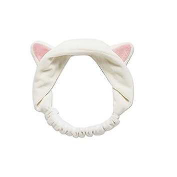 Cotton stretch hair Ties Bands Rope Ponytail Holders Headband