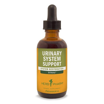 Herb Pharm Urinary System Support Herbal Formula - 4 Ounce