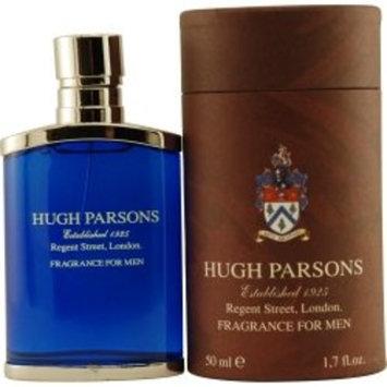 Hugh Parsons Traditional By Hugh Parsons For Men. Eau De Parfum Spray 1.7 Oz/50 Ml
