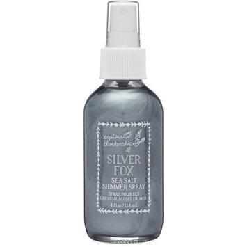 Captain Blankenship Online Only Silver Fox Sea Salt Hair Spray