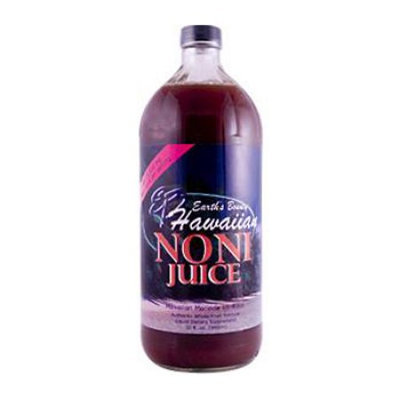 Earths Bounty Earth's Bounty Hawaiian Noni Juice - 32 fl oz