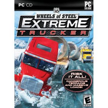 Valusoft 18 Wheels of Steel Extreme Trucker