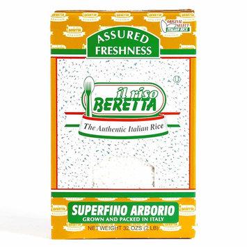 Beretta Arborio Rice 32 oz each (1 Item Per Order)