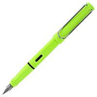 Lamy Safari Limited Edition Fountain Pen NeonLime - Fine