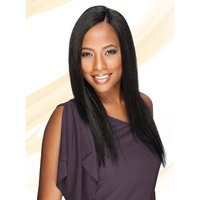 Que by MilkyWay 100% Human Hair MasterMix INVISIBLE PART WEAVING CLOSURE (10