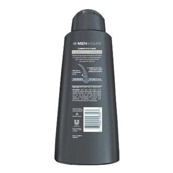 Dove Men + Care 2-in-1 Complete Care Shampoo and Conditioner - 20.4 fl oz