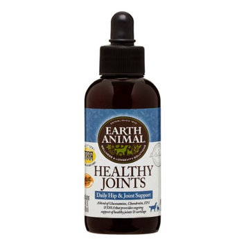 SDISC Earth Animal Healthy Joints Daily Hip and Joint Support 4oz