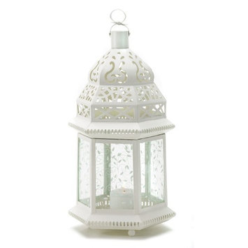 Gallery Of Light Moroccan Lanterns, Decorative Candle Lanterns Light For Candles Outdoor