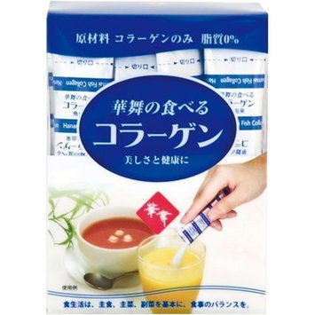 ã€Hanamai】Fish Collagen 30 sticks: Health & Personal Care