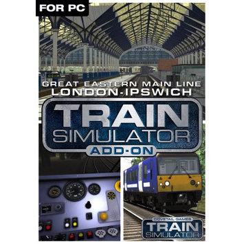 Dovetail Games Train Simulator Add-On - Great Eastern Main Line London - Ipswich (PC)(Digital Download)