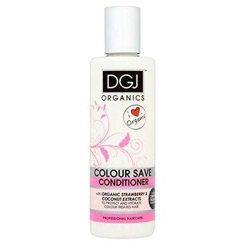DGJ Organics Colour Save Conditioner 250ml (PACK OF 6)