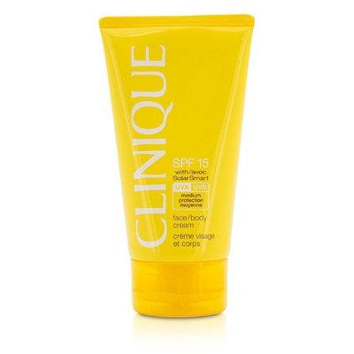 Clinique - Face / Body Cream SPF 15 UVA / UVB - 150ml/5oz