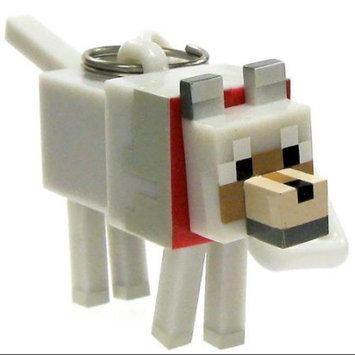 Minecraft Hangers Series 2 Tamed Wolf 3