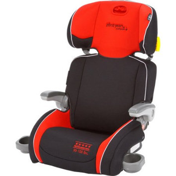 Learning Curve International, Inc. Learning Curve Y11205 Compass B505 Booster Car Seat in Elegance