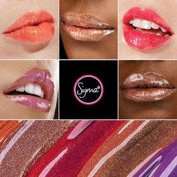 Sigma Beauty Gloss Up Lip Vex Set - Dazzle