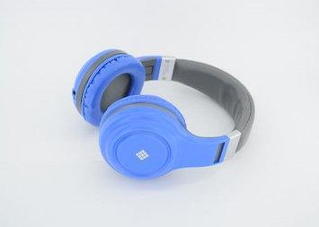 Bluetooth Wireless Headphones Pbt99 By Polaroid