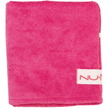 Online Only FREE Pink Hair Wrap w/any Nume Hair Styling purchase