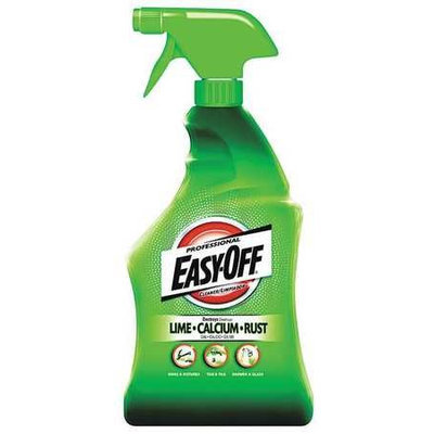 Easy-off Easy Off 22 oz Rust Remover [PK/6]. Model: 94120