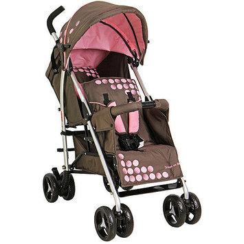 Dream On Me Freedom Tandem stroller, Pink (Discontinued by Manufacturer) (Discontinued by Manufacturer)