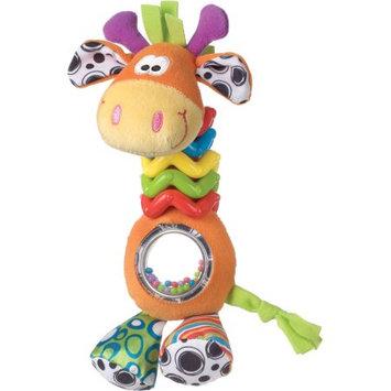 Playgro Pty Ltd.. Playgro Bead Buddy Giraffe, Multicolor