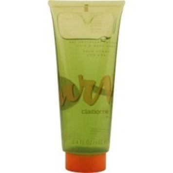 CURVE HAIR AND BODY WASH 3.4 OZ MEN