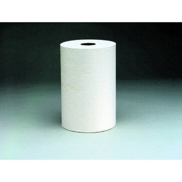 Tradition Paper Towel Roll ''8 Inch X 400 Foot - Case of 12'' 10 Pack