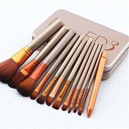 Originai 12 Brush Pincel maquiagem