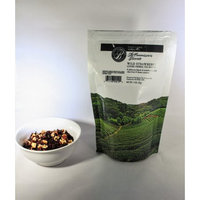 The Boston tea company wild strawberry loose herbal tea blend 4oz