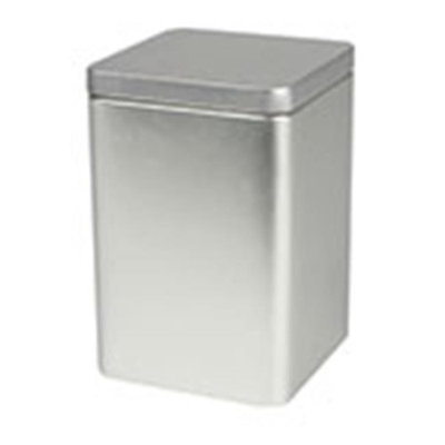 Frontier 8459 Silver Tin 5.1 in.