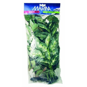 RC Hagen PP147 Marina Ecoscaper Variety Pack includes 1 ea PP151 PP188 PP192 PP194