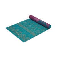 KiKu Reversible 6mm Yoga Mat