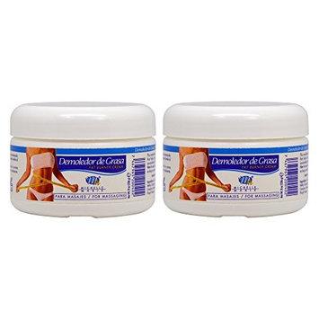Demoledor De Grasa Fat Burner Cream for Massaging 8oz
