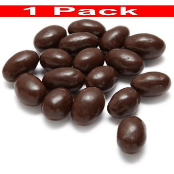 SUNSPR 4 Savers Package:Sunspire Grain Sweetened Carob Almonds (1x10lb)